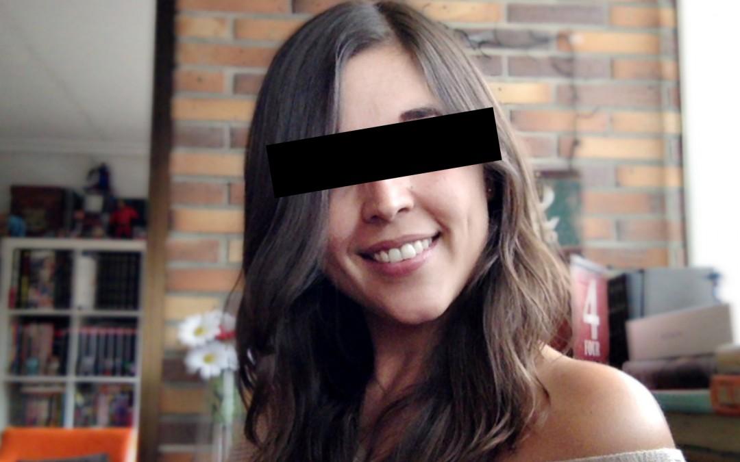 Hola, me llamo Marta y soy… sexóloga
