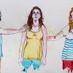 Poliamor… resolviendo dudas en Proyecto Kahlo